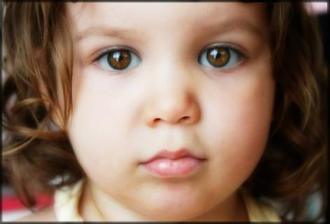 Portrait : Innocence